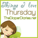 things-i-love-thursday
