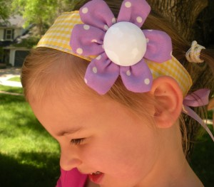 Great Hairband giveaway!