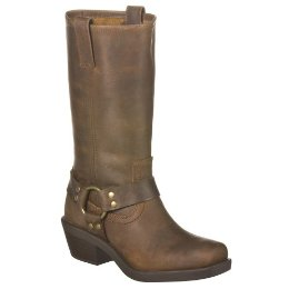 Mossimo Harness Boot